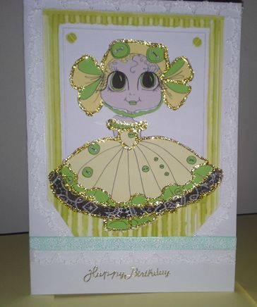 Scrapbook Boutique January 2013 My Challenge Entry